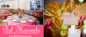 Bel Momento Weddings & Special Events