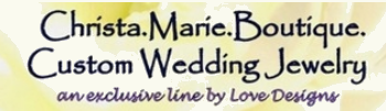 handmade wedding christamarieboutique Ohio Handmade Vendors