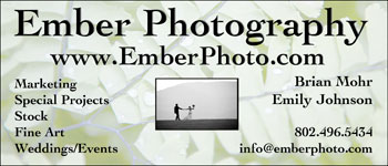 handmade wedding emberphotography Vermont Wedding Photographers