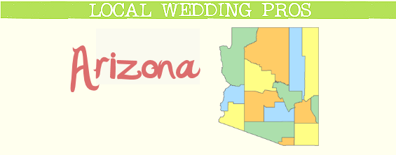 arizona wedding vendors