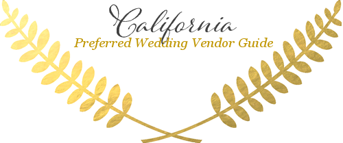 california wedding vendors