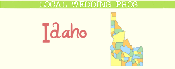 idaho wedding vendors