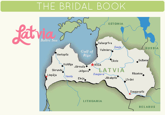 latvia wedding vendors