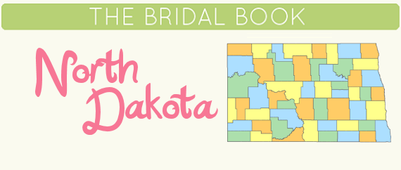 north dakota wedding vendors