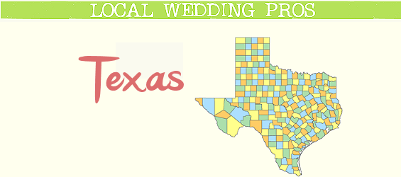 texas wedding vendors