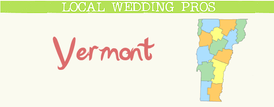 vermont wedding vendors