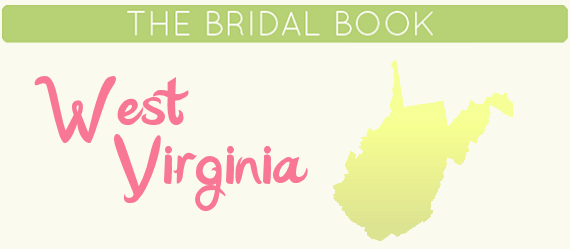 west virginia wedding vendors