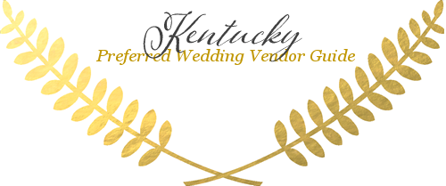 kentucky wedding vendors