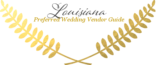 louisiana wedding vendors