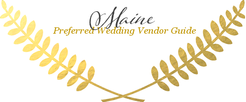 maine wedding vendors