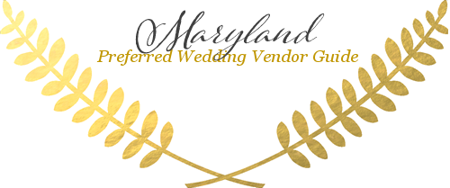 maryland wedding vendors