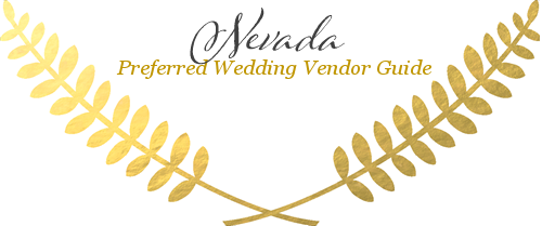 nevada wedding vendors