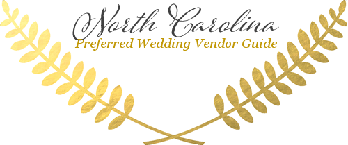 north carolina wedding vendors