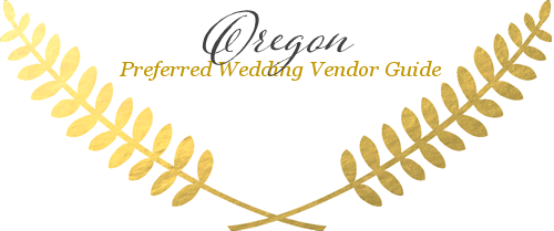oregon wedding vendors