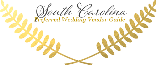 south carolina wedding vendors