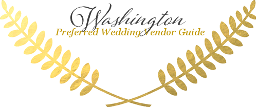 washington wedding vendors