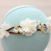 Beach Wedding Hair Accessory