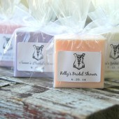 Bridal Shower Favors . Bachelorette Party