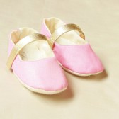 Ombre Silk. Shoes