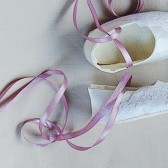 Baby's Breath Baby Shoes