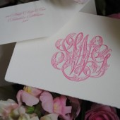 Saylor Stationery