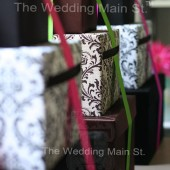 The Wedding Main St