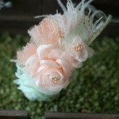 Nadine Bridal Headband