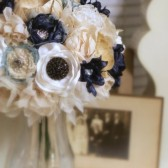 Royale Elegance Bridal Bouquet