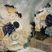 Royale Elegance Bouquet set