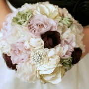 Vineyard Romance Bridal Bouquet
