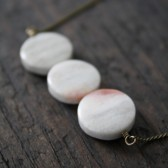 Maya Onyx Necklace - No. 3