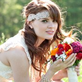 The Charlotte Headband/Sash