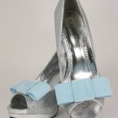 The Clara Bow Shoe Clip
