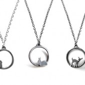 Sterling Forest Necklace Sets