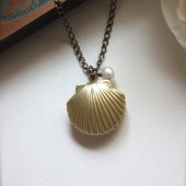 A Mermaid\'s Locket