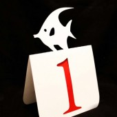 Fish Table Numbers