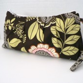 Catalina Clutch Lacework