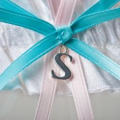 "Wedding Garter ""Custom\"""