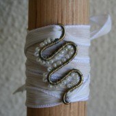 Bridal Bliss Wrap