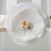 "Wedding Garter ""Leena\"""