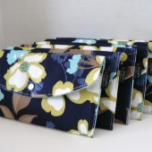 Bridesmaide clutches Dogwood