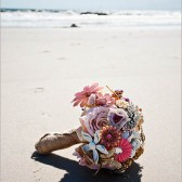 Soft Romantic Brooch Bouquet