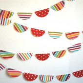 Bachelorette Party Bunting