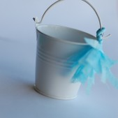 Wedding Favor Tin