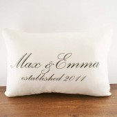 Custom Cushion Cover