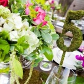 Moss Table Numbers