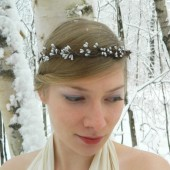 Winter Wonder Crown