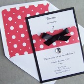 The Dot Invitation