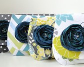bridesmaids clutch set of 4