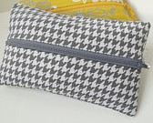 clutch cosmetic bag
